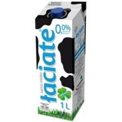 Łaciate mleko 1L UHT 0 %