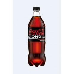 COCA-COLA ZERO 1L b.PET 401202