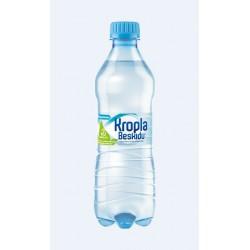Woda KROPLA BESKIDU niegazowana 0.5L butelka PET 168603