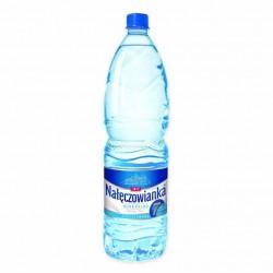 Woda NAŁĘCZOWIANKA niegazowana 1.5L butelka PET