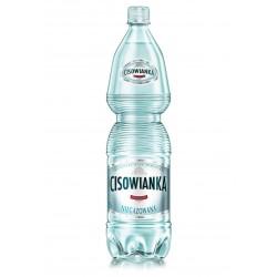 Woda CISOWIANKA 1,5l niegazowana