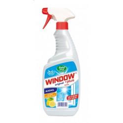 Płyn do mycia szyb WINDOW 750ml cytryna
