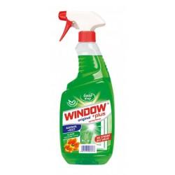Płyn do mycia szyb WINDOW 750ml
