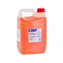 Mydło w płynie 5l MERIDA dezynfekujące