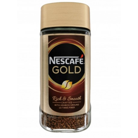 Kawa NESCAFE GOLD słoik 200g