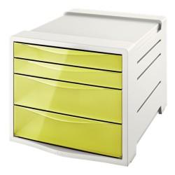 Pojemnik z szufladami ESSELTE Colour'Ice