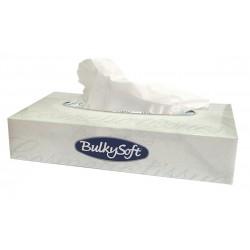 BulkySoft Chusteczki higieniczne 100 sztuk