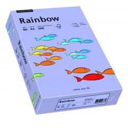Papier xero kolorowy Rainbow fioletowy 60
