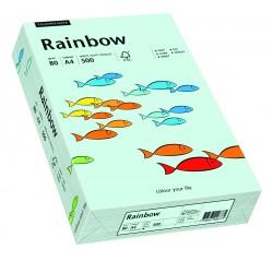 Papier xero kolorowy Rainbow jasno niebieski 82