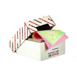 """Papier składanka samokopiujący EMERSON z nadrukiem 240x12""""x3 600str."""