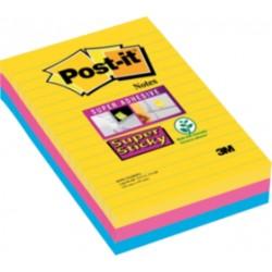 """""""Karteczki Post-it® Super Sticky XXL"""