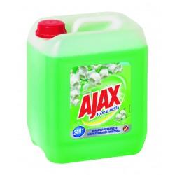 Płyn uniwesalny AJAX FF zielony 5L