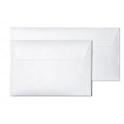 Koperta C6 Millenium biały 120g/m2  Argo
