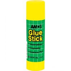 Klej w sztyfcie AMOS 35 g