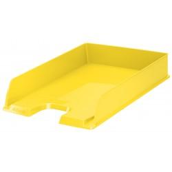 Półka na dokumenty A4 ESSELTE Europost VIVIDA, żółty