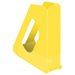 Pojemnik na dokumenty Europost Vivida, żółty